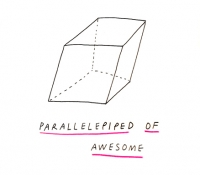 parallelepiped-of-awesome