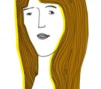 wood-hair