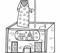 beer-wizard